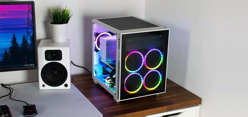 Best Cube PC Case