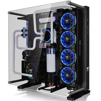 Thermaltake Core P5 Titanium Edition
