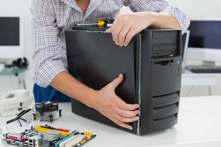 Build My Own PC