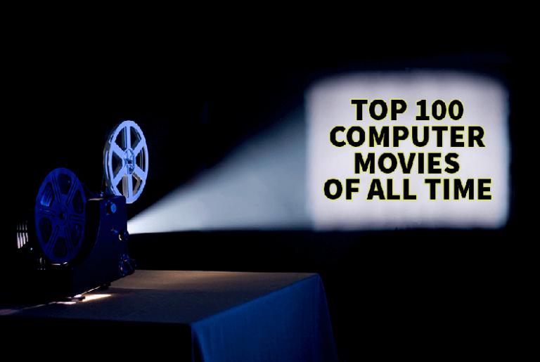 top 100 computer movies