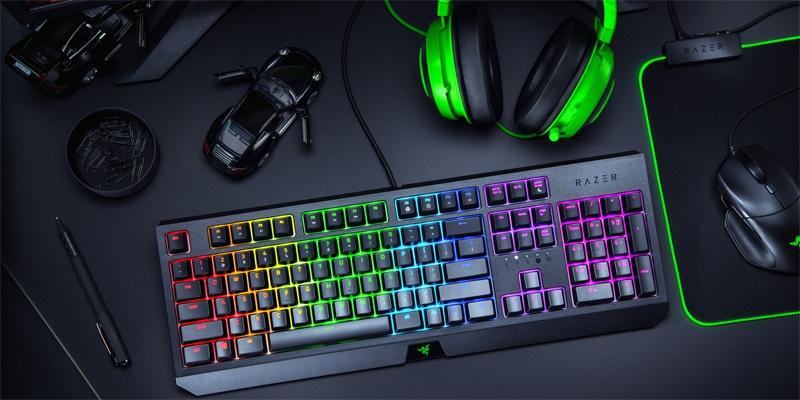 rgb keyboard