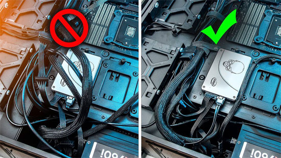 Things to Consider for Proper Cable Management